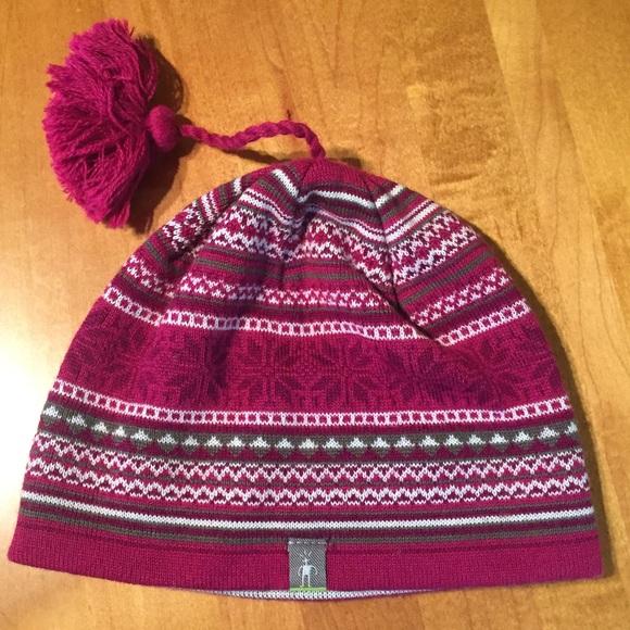 Smartwool Women s Merino Hat. M 5bc205439539f750c27b8532 a4fab60d1f